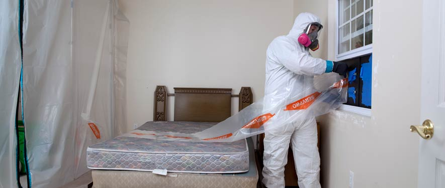Lodi, CA biohazard cleaning